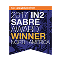 Honeywell 2017 In2 SABRE Award Winner